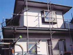 長泉町 K様邸外壁及び屋根塗装