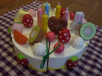 木のケーキ.JPG