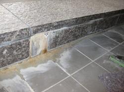富士宮市 国民休暇村 撥水塗装