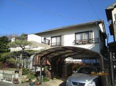 長泉町 T様邸 屋根張替え・外壁塗装・防水