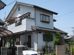 駿東郡長泉町 M様邸屋根塗装・外壁塗装