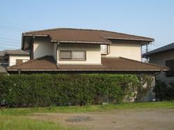 三島市 T様邸屋根塗装・外壁塗装